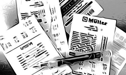 Steuererklärung mit Evernote