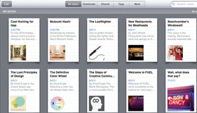 Neue Versionen für iPhone und iPad