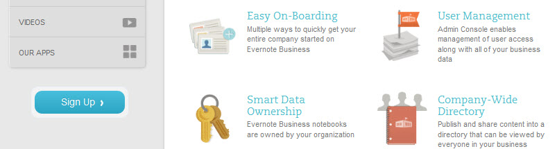 evernote-business