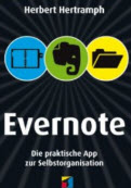 Evernote Buch deutsch