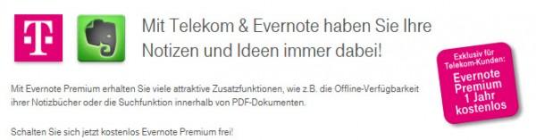 telekom-evernote