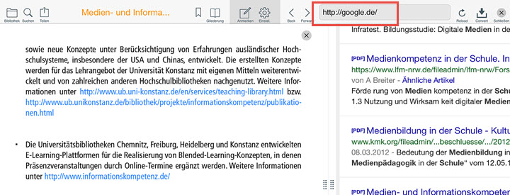 how to annotate pdf in evernote ipad