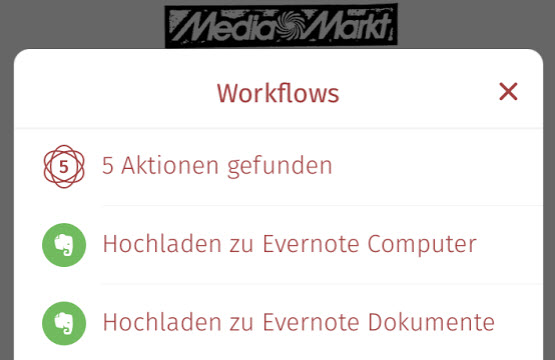 scanbot-workflows