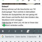 android-editieren